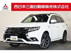 三菱 アウトランダーPHEV の中古車 2.0 S エディション 4WD 大阪府岸和田市 385.0万円