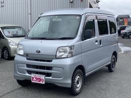トヨタ ピクシスバン 660 デラックス ハイルーフ ナビ/フルセグ/BT/パワーウィンドウ