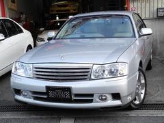 日産 グロリア の中古車 3.0 300アルティマ-Z 大阪府摂津市 39.8万円