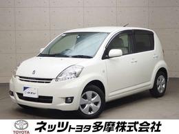 トヨタ パッソ 1.3 G ハードディスクナビ・ETC