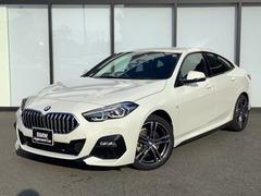 BMW 2シリーズグランクーペ の中古車 218i Mスポーツ 東京都町田市 368.0万円