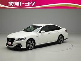 トヨタ クラウンロイヤル クラウン HV 2.5 RS A