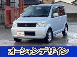 三菱 eKワゴン 660 M 検2年 キーレス アルミ CD