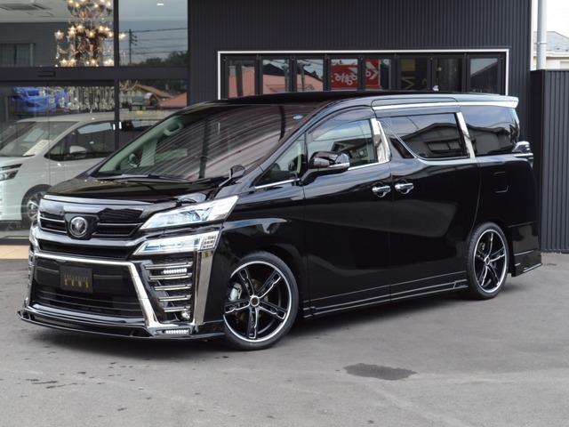 当社では新車をベースにZEUS新品エアロ、アルミホイール、ローダウンでドレスアップしたコンプリートカーを販売しています★