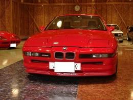 BMWアルピナ B12クーペ 5.0アルピナシフトトロニック