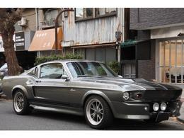 フォード マスタング ハッチバック エレノア仕様 1967y 302