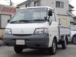 マツダ ボンゴトラック 1.8 DX シングルワイドロー ロング タイミングチェーン式  修復歴無し 204