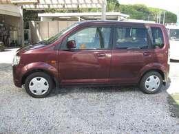 車検 2年付きお支払い総額22万円です。  下取車がありましたら一万円以上で買取り致します。