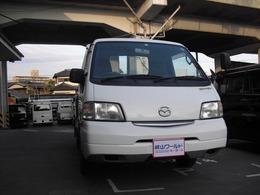 マツダ ボンゴトラック 1.8 DX エアコン パワステ エアバッグ