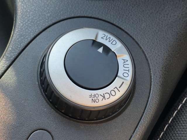 4WD!MTモード付です♪