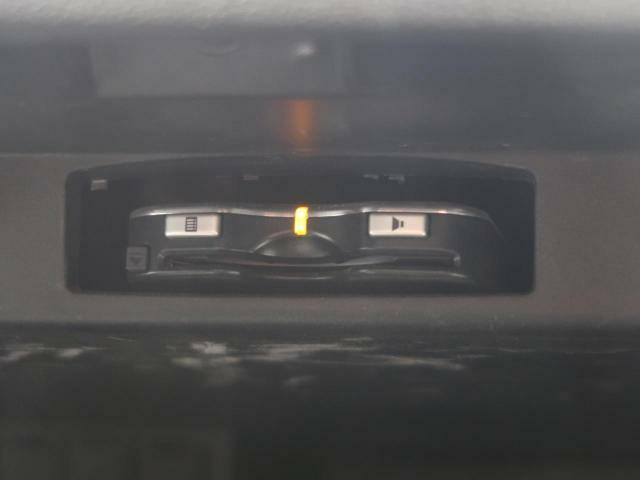 【ETC】 高速走行もスムーズにお支払いが可能です!ご納車までにセットアップを行い、ご納車時にはご利用いただけるようにいたします♪