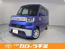 トヨタ ピクシスメガ 660 L SA ナビ ワンセグ ETC ワンオーナー