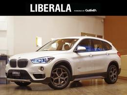 BMW X1 sドライブ 18i xライン ACC HUD ナビ TV Bカメラ Pアシスト