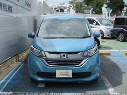タバコの臭いが気になる方も多いと思います!こちらのお車は禁煙車ですのでご安心下さい!