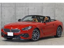 BMW Z4 sドライブ 20i スポーツ 茶革 ACC ドライブA 18AW ワイヤレス充電