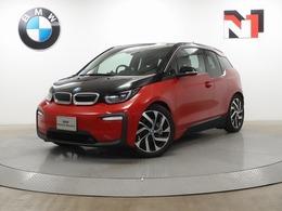 BMW i3 アトリエ レンジエクステンダー装備車 プラスP・パーキングサポートP