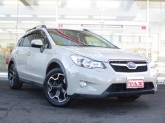 スバル インプレッサXV の中古車 2.0i-L アイサイト 4WD 群馬県太田市 117.8万円