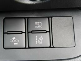 【トヨタセーフティセンス】衝突回避支援ブレーキ、車線はみだし警報、オートマチックハイビーム、先行車発進警報がセットになって安心♪