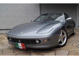 フェラーリ 456M GT A 後期型