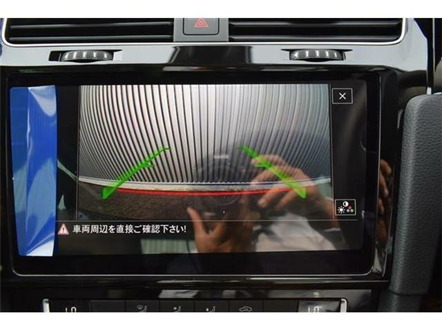 リヤビューカメラ搭載。バックで出庫する際の後方の安全確認をサポートするリヤトラフィックアラート(後退時警告・衝突軽減ブレーキ機能)搭載。