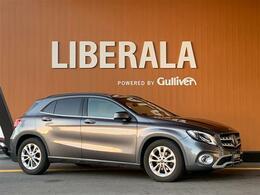 メルセデス・ベンツ GLAクラス GLA180 レーダーセーフティーPKG・LEDヘッドライト