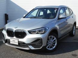 BMW X1 xドライブ 18d 4WD 16AWPアシストコンフォートETCデモ認定車