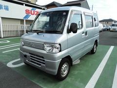 三菱 ミニキャブバン の中古車 660 CD ハイルーフ 愛知県稲沢市 39.8万円