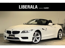 BMW Z4 sドライブ 20i Mスポーツ 黒革 TVチューナー バックカメラ 純正18AW