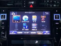 【ALPINE9型ナビ(EX900)】CD/DVD/SD(MSV)/Bluetooth/フルセグTV/HDMI