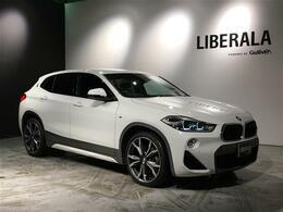 BMW X2 xドライブ20i MスポーツX 4WD コンフォートPKG アドバンスドアクティブ