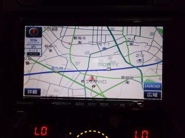 ストラーダSDナビ 地デジフルセグテレビ バックカメラ CD録音 DVD再生 ブルートゥース HDMI SD
