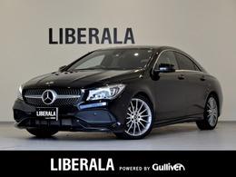 メルセデス・ベンツ CLAクラス CLA180 AMGスタイル 当店買取車 AMGプレミアムパッケージ SR