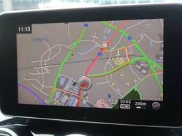 ●純正HDDナビ●地デジTV【フルセグ】●Bluetooth接続可能『最新の地図更新も承りますので、気軽にご相談下さい!』