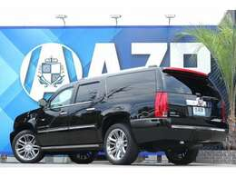 2011y キャデラック エスカレード ESV プラチナム 新車並行車 入庫しました!