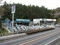 (有)飯村自動車商会 null