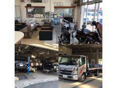 JU鹿児島(中古車販売共同組合)加盟店です。