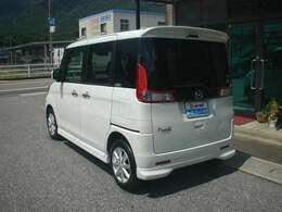 保証車輌本体価格30万円以上のお車には保証費用が含まれております!保証期間は3ヶ月もしくは3000kmとなります。