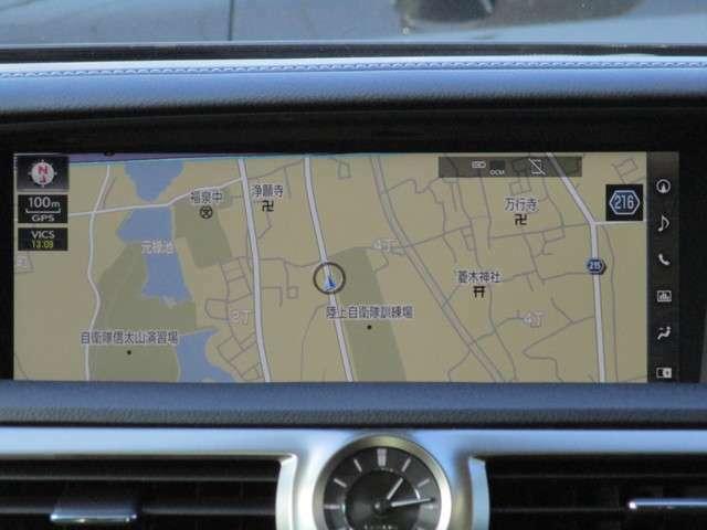 フルセグテレビも見れる純正ワイドディスプレイナビ搭載!便利なバックカメラやBluetooth機能も搭載されており、ドライブには欠かせない必需品です!