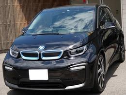 BMW i3 スイート レンジエクステンダー装備車 フェイスリフト後期型 新車保証付