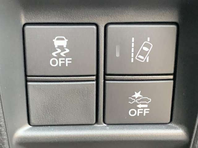 【 ホンダセンシング 】精度の高い検知能力で、車輌進行方向の状況を認識。ドライバーの意思と車両の状態を踏まえた適切な運転操作を判断し、多彩な機能で、より快適で安心なドライブをサポートします☆