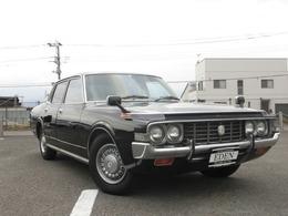 トヨタ クラウンセダン MS60 クジラクラウン