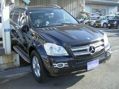 メルセデス・ベンツ GLクラス の中古車 GL550 4マチック 4WD 広島県福山市 108.0万円