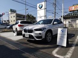 BMW X1 sドライブ 18i ファッショニスタ ベージュレザー ACC オートトランク