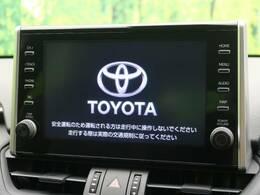 【純正ディスプレイオーディオ】!bluetoothやフルセグTVの視聴も可能です☆高性能&多機能ナビでドライブも快適ですよ☆
