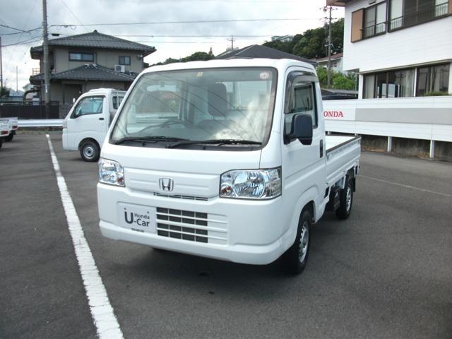 H26年 アクティトラックです。