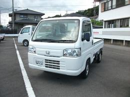 ホンダ アクティトラック 660 SDX 4WD エアコン装着車