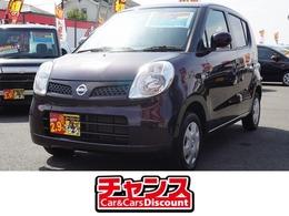 日産 モコ 660 E CD ベンチシート 電動格納ミラー