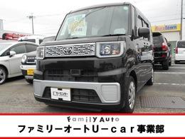 トヨタ ピクシスメガ 660 L SA 純正ナビ/バックカメラ
