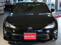 GTNET札幌店に後期型86 GTが入庫致しました!!