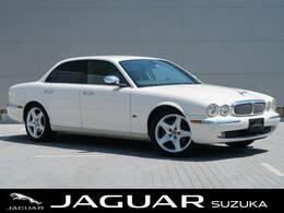 ジャガー XJ XJ8 4.2 左ハンドル V8 全席シートヒーター